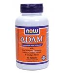 Адам / ADAM / Мультивитамины для мужчин 90 капсул