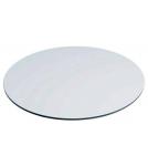 Керамическое ДНО под форму Пицца d 28 см Испания