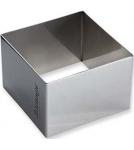 Кольцо кулинарное Квадрат 7,5х7,5х6 см Германия
