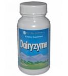 Дайризим / Dairyzyme Виталайн 90 капс.х 100 мг