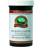 Каскара Саграда НСП / Cascara Sagrada 100 капс. 390 мг