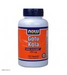 NOW Gotu Kola – Готу Кола (экстракт) 450 mg - БАД