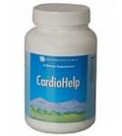 КардиоХелп / CardioHelp Виталайн 90 капсул