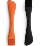 Кисть-лопатка силиконовая 25 см