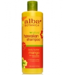 Гавайский шампунь с манго для увеличения объема волос / Hawaiian Shampoo Body Builder Mango 350 мл