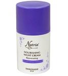 Крем ночной питательный Natria / Nourishing night cream 50 мл