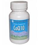 Кофермент Q10 / CoQ10 / Коэнзим Q10 Виталайн 60 капс.х 30 мг