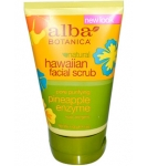 Гавайский скраб для лица / Hawaiian Facial Scrub 113 г