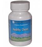 Хелси Хром / Healthy Chromium 100 капс. 200 мкг