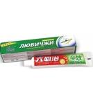Зубная паста Любичжи / Lubizhi 130 г